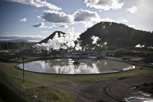 Geotermia en Nueva Zelanda y la nueva alianza estratégica con Chile