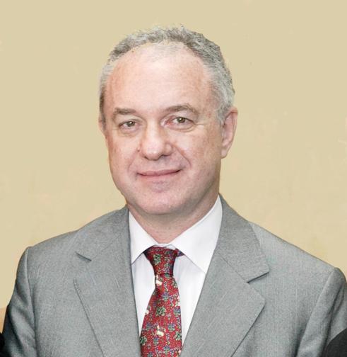 Mario Lubetkin, Director General de IPS