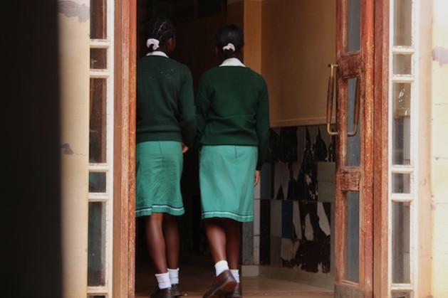 Zimbabwe experimenta un significativo incremento en el número de embarazos adolescentes. Crédito: Jeffrey Moyo/IPS