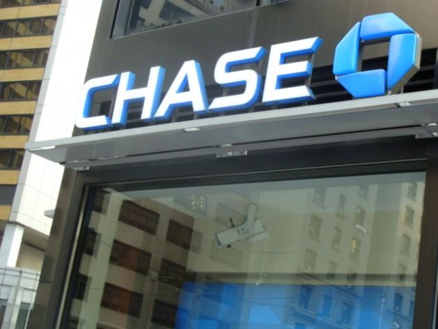 Banco JP Morgan Chase. Crédito: Insider Monkey www.insidermonkey.com/ CC by 2.0