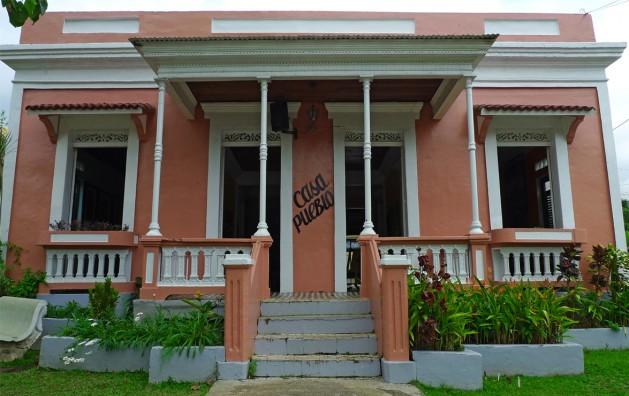 Casa Pueblo. Crédito: Carmelo Ruiz Marrero/IPS