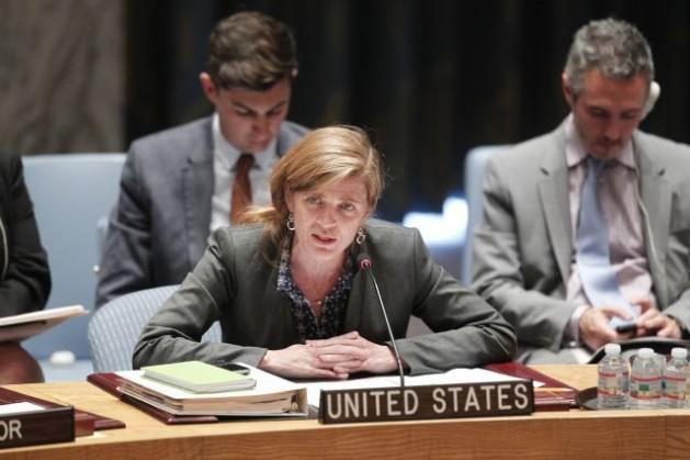 El Consejo de Seguridad de la ONU impuso por unanimidad en agosto sanciones a seis personas relacionadas con el Estado Islámico (EI) y el Frente Al Nusra, grupos extremistas en poder de partes de Iraq y Siria. Crédito: Foto de la ONU/Felipe Loey