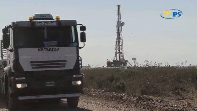 Costo y oportunidad del petróleo no convencional en Argentina