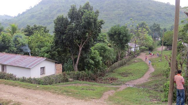 Pueblo de Honduras se convierte en modelo de seguridad alimentaria para muchos organismos locales y de cooperación internacional por el empuje de los indígenas por mejorar su calidad de vida, nivel de organización, disciplina y cambios en la aldea.