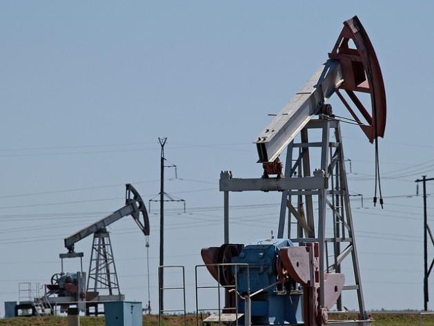 Extracción de petróleo en el sur de Rusia. Foto: Gennadiy Kolodkin/Banco Mundial