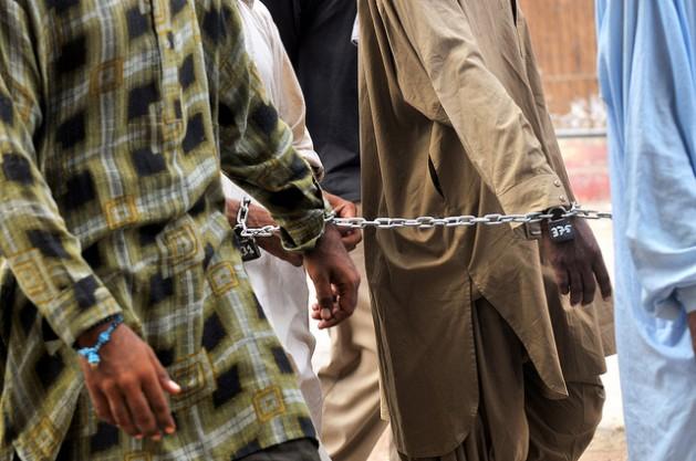 Siete de 39 detenidos sometidos a las peores torturas no brindaron información en absoluto, mientras que otros ofrecieron datos antes de ser sometidos a ellas, según el informe. Crédito: Fahim Siddiqi/IPS