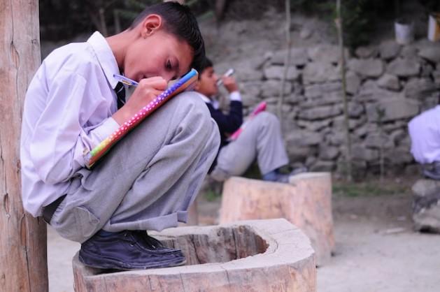 El movimiento Talibán de Pakistán destruyó más de 838 escuelas entre 2009 y 2012. Crédito: Kulsum Ebrahim/IPS