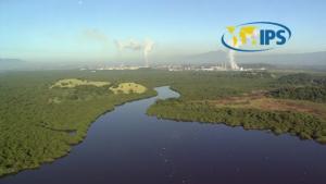 Guardianes del mar batallan contra impactos del presal en Brasil