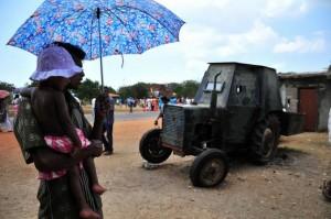 La ONU presentará en marzo un informe sobre los crímenes cometidos durante la guerra civil que enfrentó al gobierno de Sri Lanka con el separatista Tigres de Liberación de Tamil Eelam entre 1983 y 2009. Crédito: Amantha Perera/IPS