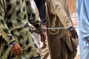 """El Tercer Convenio de Ginebra y la Convención contra la Tortura de la ONU no exceptúan las torturas que alguien considere """"eficaces"""". Crédito: Fahim Siddiqi / IPS"""