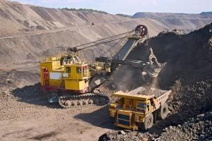 La producción mundial de carbón y la energía extraída del mismo representan 44 por ciento de las emisiones de dióxido de carbono al año. Crédito: Bigstock