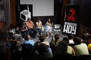 La Muestra Joven ICAIC proyecta películas realizadas por noveles cineastas casi siempre de manera independiente. Crédito: Jorge Luis Baños/IPS