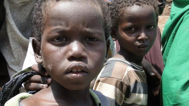 Casi la mitad de los 3,4 millones de personas que fueron desplazadas física o económicamente por proyectos financiados por el Banco Mundial en la última década eran de África y Asia. Crédito: Abdurrahman Warsameh / IPS