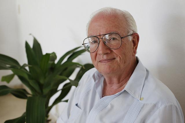 José Luis Rodríguez. Crédito: Jorge Luis Baños/IPS