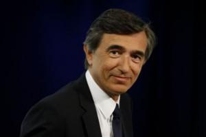 Philippe Douste-Blazy, secretario general adjunto de la Organización de las Naciones Unidas (ONU) para la Financiación Innovadora para el Desarrollo. Cortesía de Philippe Douste-Blazy