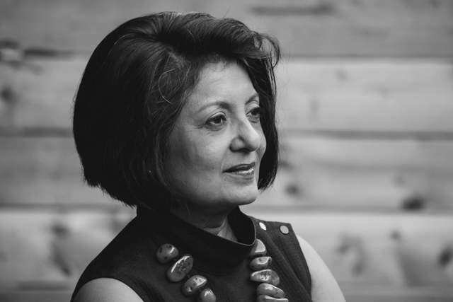 Farhana Haque Rahman, la nueva directora general de IPS