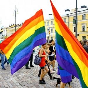Los activistas esperan que una reunión histórica del Consejo de Seguridad de la ONU sobre los derechos de las personas lesbianas, gays, transgénero y bisexuales conduzca a una mayor igualdad. Crédito: Bigstock