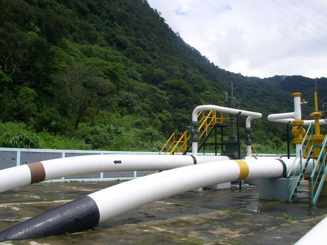 En el sector energético de México ha recurrido al esquema de las asociaciones público-privadas para construir infraestructura. En la imagen, un tendido de gas de la estatal Petróleos Mexicanos. Crédito: Cortesía de Pemex