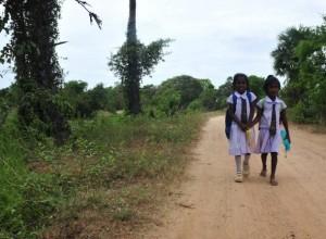 Hace seis años que hay paz en Sri Lanka, pero la vida sigue siendo difícil en las zonas que sufrieron la peor parte de los combates, en especial para las personas desplazadas. Crédito: Amantha Perera/IPS.