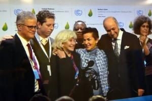 El Acuerdo de París y la inclusión del género.