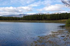 Vista del lago General Carrera, el segundo más grande de América del Sur, situado en la región de Aysén, en la Patagonia chilena, un indómito territorio que es considerado el paraíso hídrico del país. Crédito: Marianela Jarroud/IPS