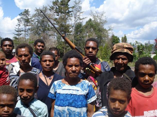 Dirigentes de las islas del Pacífico sostienen que la prevención de conflictos futuros dependerá del grado de desigualdad, desempleo, los conflictos por la tierra y la gobernabilidad. Crédito: Catherine Wilson / IPS