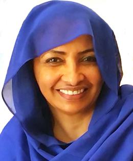 Amira Daoud Hassan Gornass
