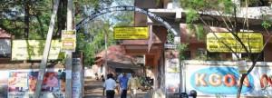 Un centro para menores que delinquen en Thiruvananthapuram, en el sureño estado de Kerala, en India. Defensores de derechos de la infancia sostienen que que esas instalaciones no tienen las condiciones físicas adecuadas para rehabilitar los adolescentes que delinquen. Crédito: K.S.Harikrishnan/IPS.
