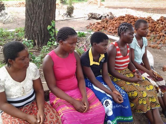 Las jóvenes de Malawi son las más perjudicadas por los abortos realizados en condiciones inseguras. Crédito: Charity Chimungu Phiri / IPS