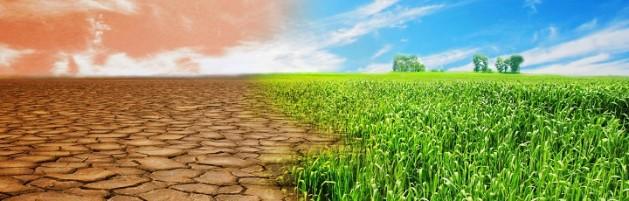 Desierto avanza gracias a la sequía. Crédito: PNUMA