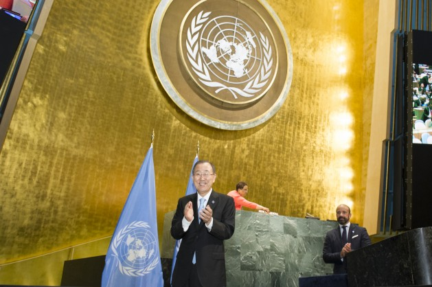 Con las nuevas ratificaciones el Acuerdo de París podría entrar en vigor a fin de año.