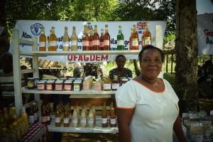 El empoderamiento de las mujeres es parte del Plan de Seguridad Alimentaria, Nutrición y Erradicación del hambre 2025 de la Celac. Crédito: FAOALC
