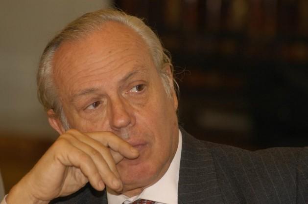 Roberto Savio, fundador y presidente emérito de IPS y editor de Other News. Autor de la nota sobre el cambio climático, el Acuerdo de París y la juventud.
