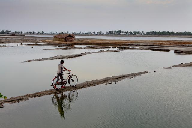 Acción climática como respuesta al Acuerdo de París.