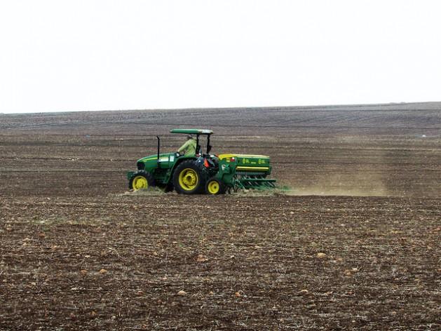 El desarrollo de agricultura sostenible es el camino para alcanzar el objetivo del Acuerdo de París.