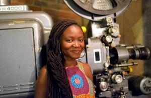 Sara Chitambo, directora del capítulo sudafricano de la Asociación Internacional de Mujeres de Radio y Televisión (IAWRT). Crédito: Mark Olalde/IPS.
