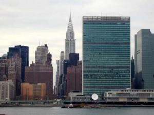 La Comisión de Administración Pública Internacional (CAPI) de la ONU, tiene su sede en Nueva York. Crédito: ONU.