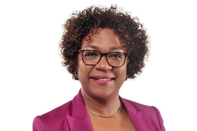 Josefina Stubbs, la candidata a la presidencia del Fondo Internacional de Desarrollo Rural (FIDA). Crédito: Cortesía de Josefina Stubbs