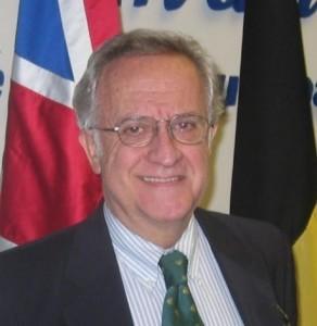 Joaquín Roy. Crédito: Cortesía del autor