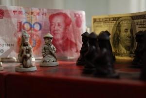 """""""Trump apuesta a aranceles defensivos para atender de forma efectiva las """"trampas comerciales"""" de China."""