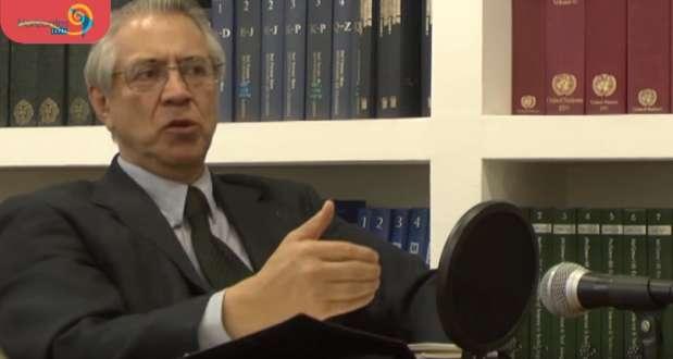 Joseluis Samaniego, Director de la División de Desarrollo Sostenible y Asentamientos Humanos, CEPAL