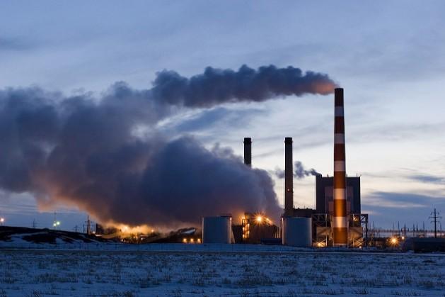 La Ley del carbono y el Acuerdo de París buscan proteger al mundo.