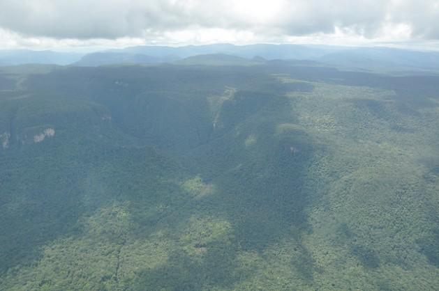 Guyana descubre petróleo y se genera un dilema por la emisión de gases de efecto invernadero y el objetivo del Acuerdo de París.