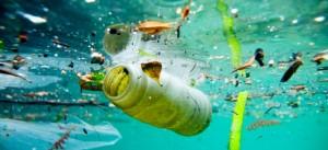 Los plásticos biodegradables no son la respuesta a la reducción de la basura marina. Crédito: PNUMA