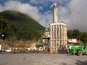 Dominica anunció que construirá una pequeña planta de energía geotérminca a pesar de algunos incovenientes con los inversores. Crédito: Charles Jong/IPS.
