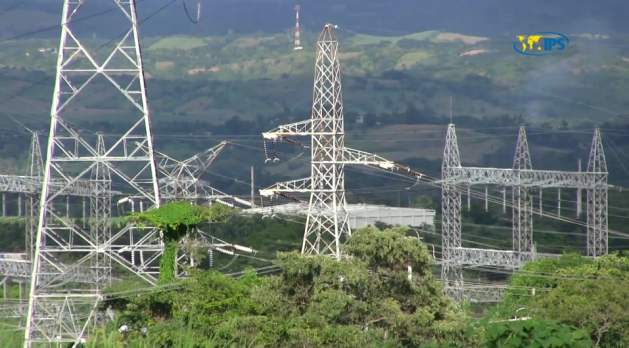 América Central impulsa corredor limpio en interconexión eléctrica