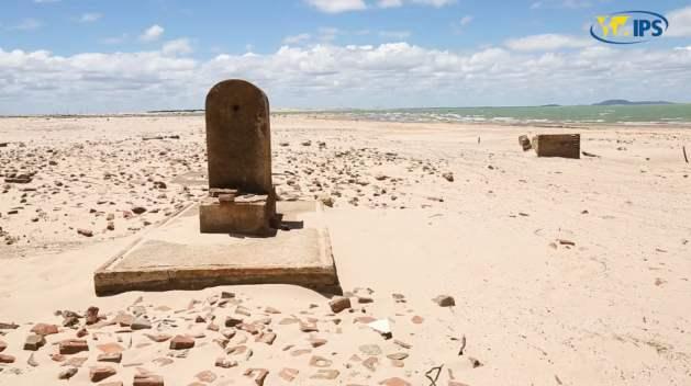 Sobradinho o cuando el Semiárido brasileño se volvió mar