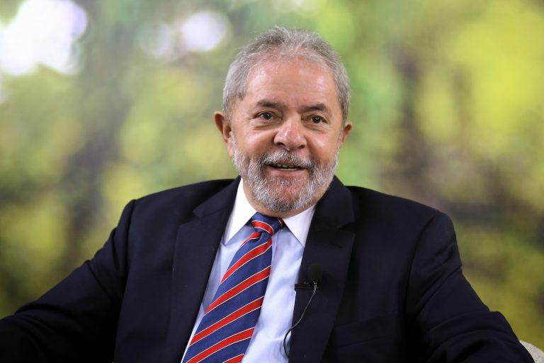 El juicio a Luiz Inacio Lula da Silva el 24 de enero agrava la crisis en Brasil. No importa el fallo del Tribunal de Porto Alegre, la división entre los defensores de Lula y los anti-Lula se profundizará. Crédito: Ricardo Stuckert/Instituto Lula.