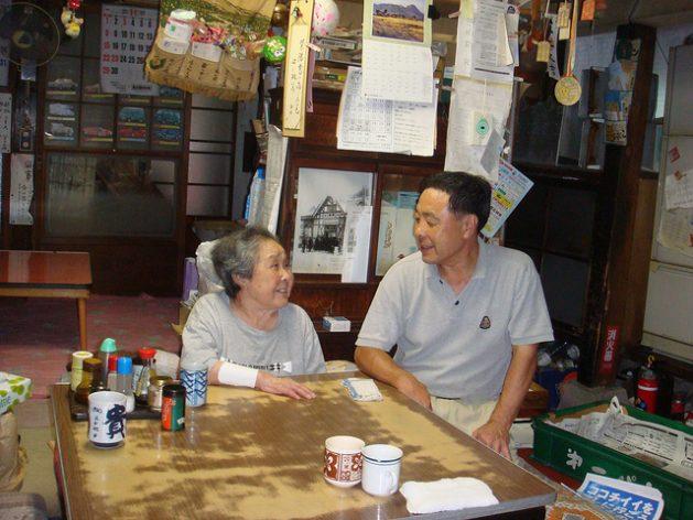 En Japón, el envejecimiento de la población requiere algo más que soluciones de corto plazo. Crédito: IPS