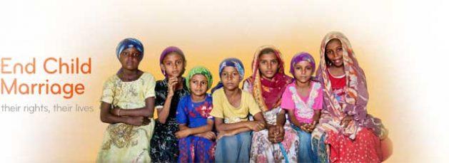En 2019, se cumplirán 50 años del Fondo de Población de las Naciones Unidas, que aboga por terminar con el matrimonio infantil y promueve los derechos en salud sexual y reproductiva. Crédito: UNFPA